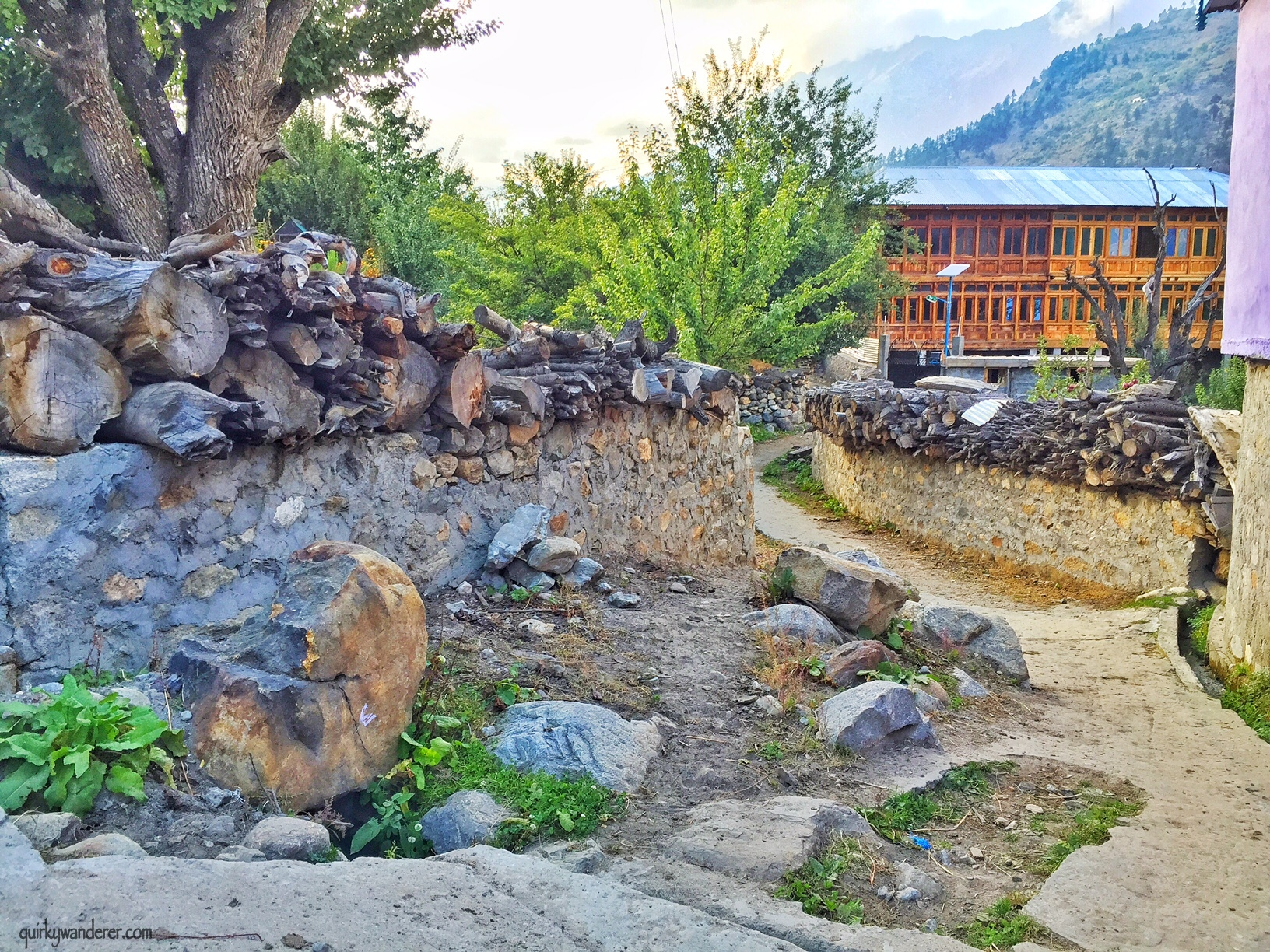 batseri-village-sangla-valley-kinnaur