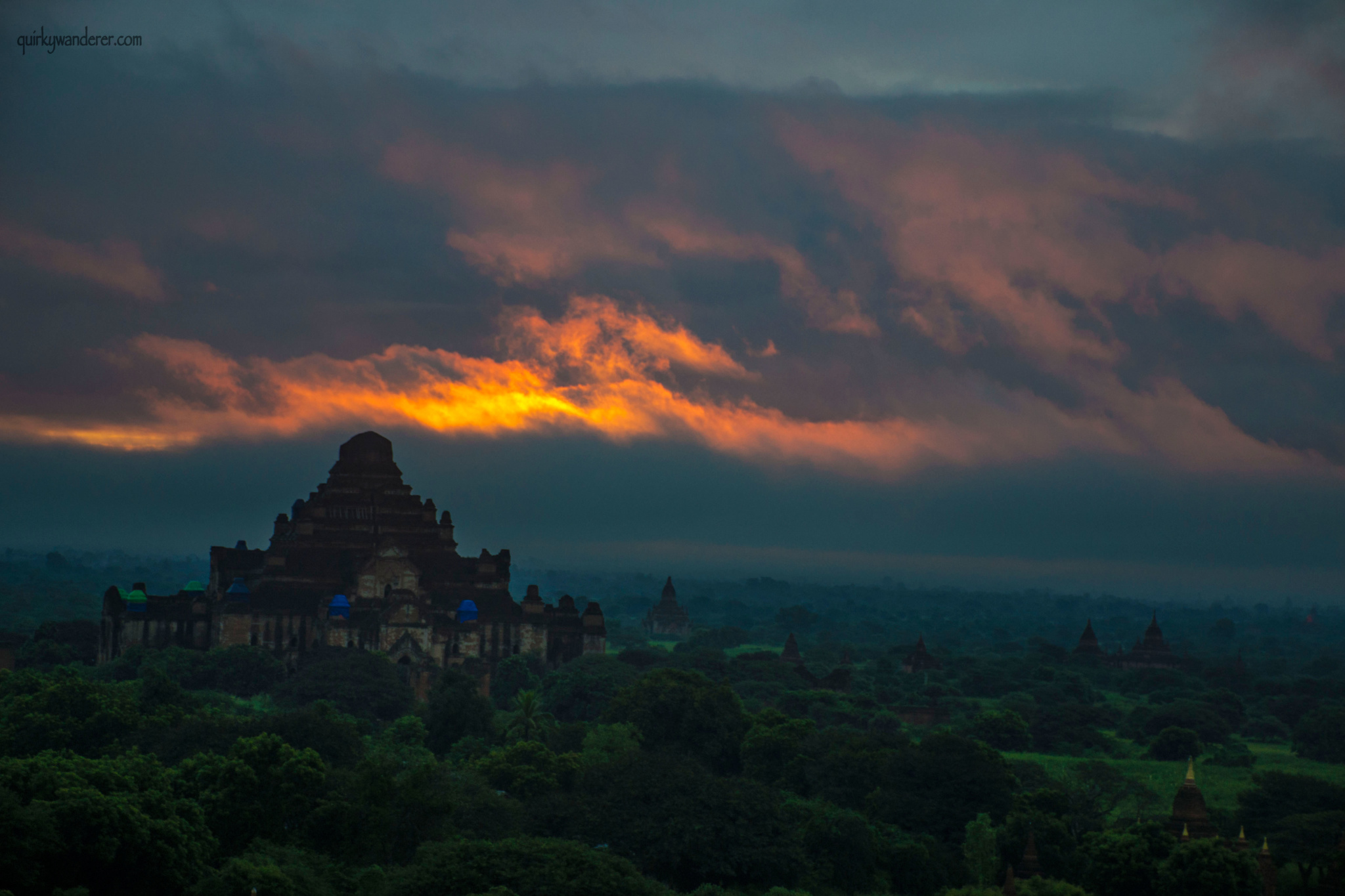 bagan-orange-sunrise-myanmar