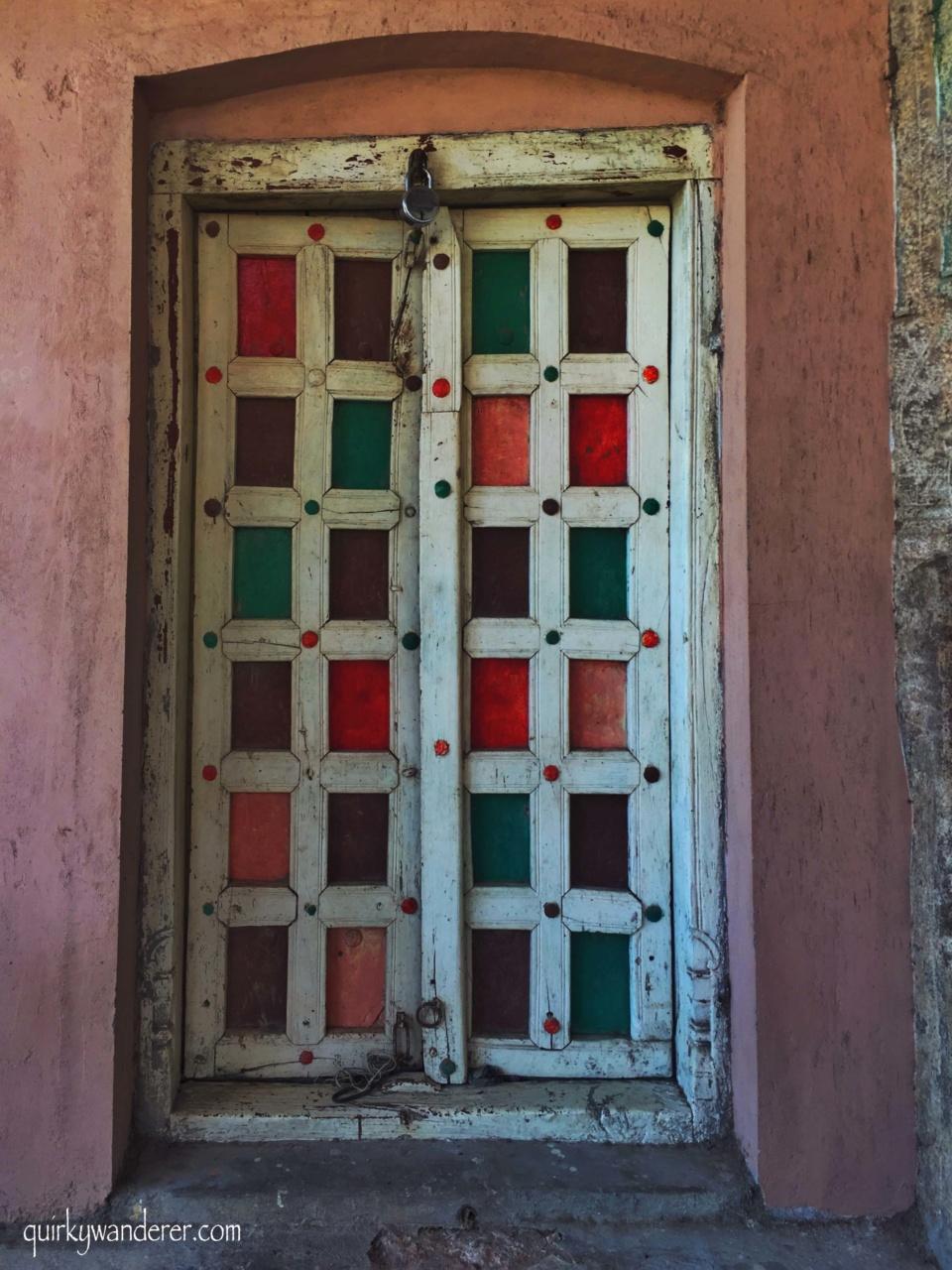 Srirangam temple Tamil Nadu