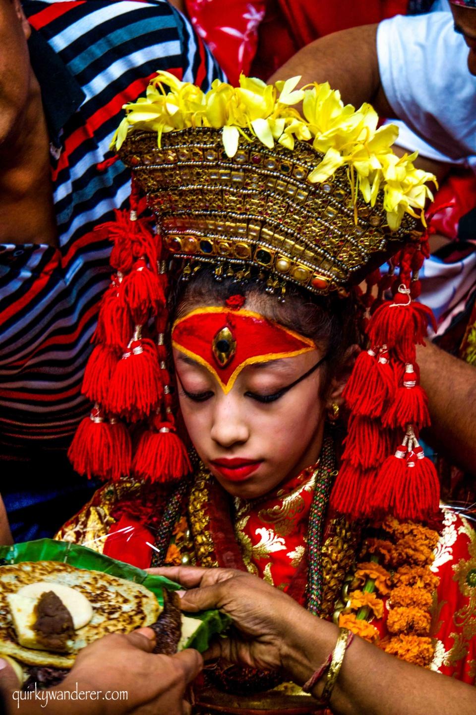 Nepal Kumari