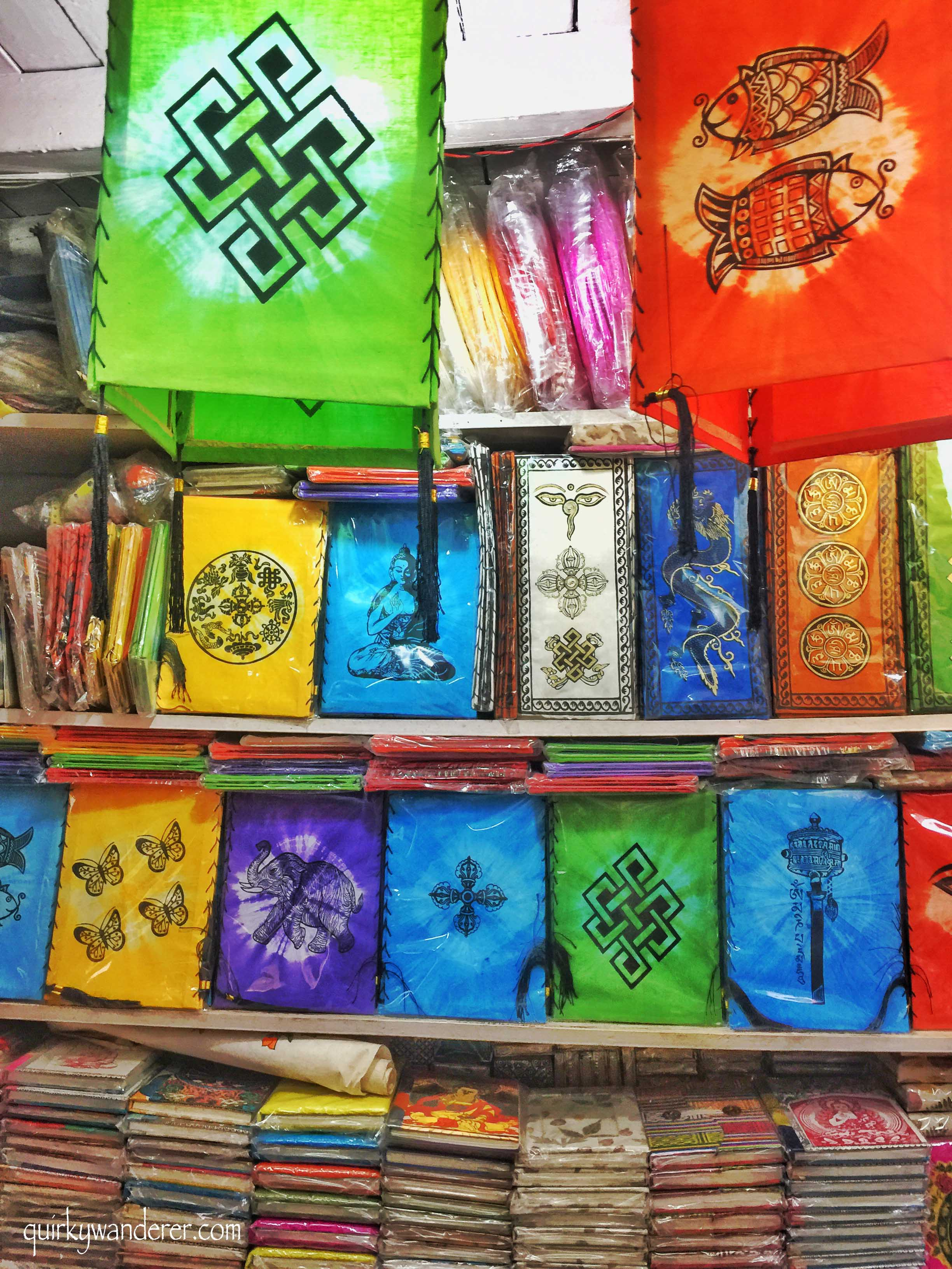Where to buy handmade paper products in nepal