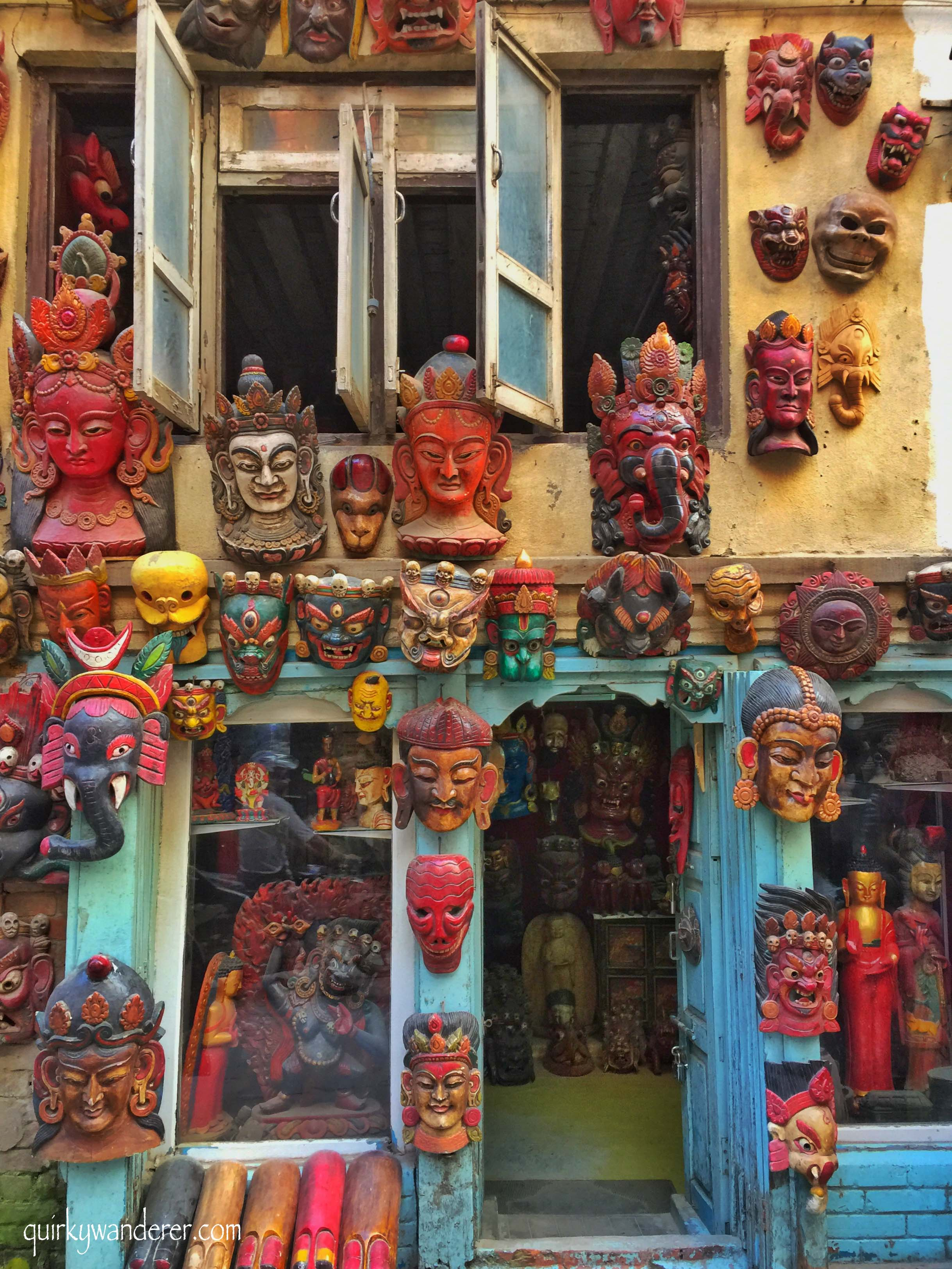 Shopping In Nepal a complete guide to buy local, authentic handicrafts in Nepal