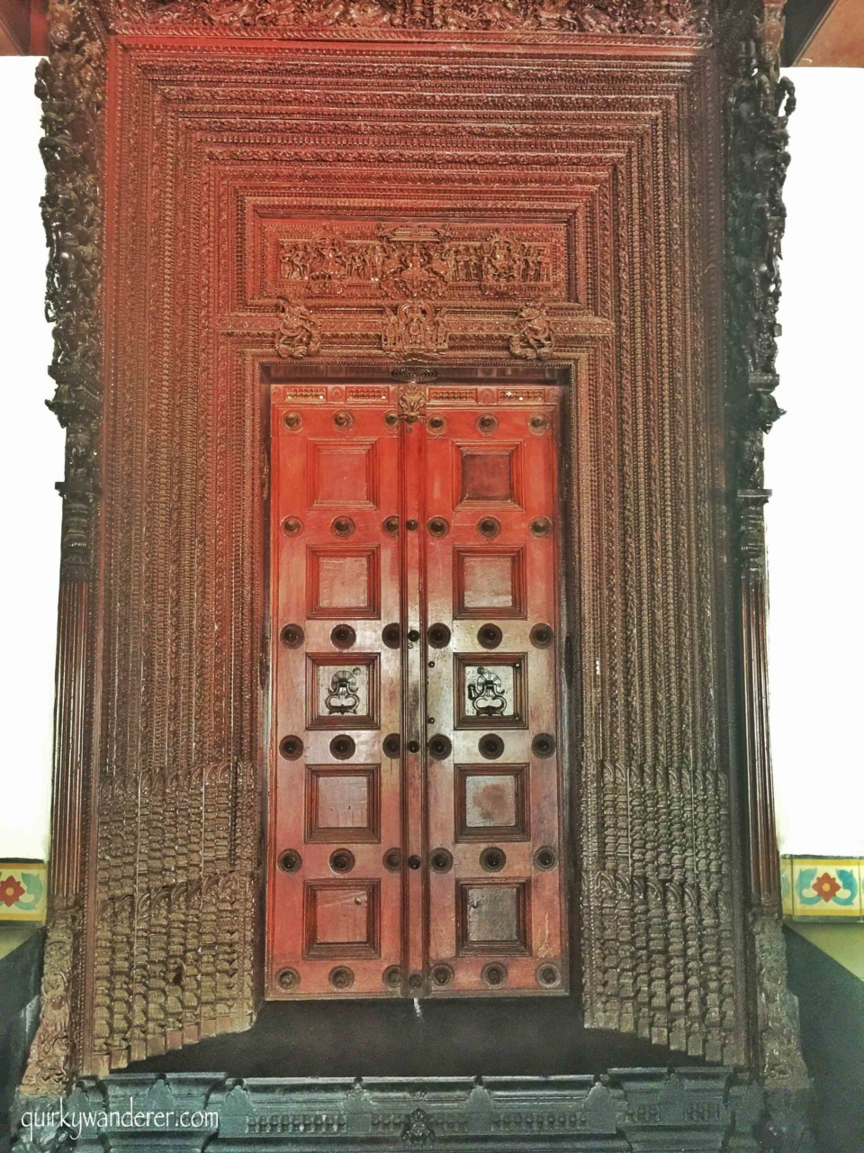 beautiful doors in India
