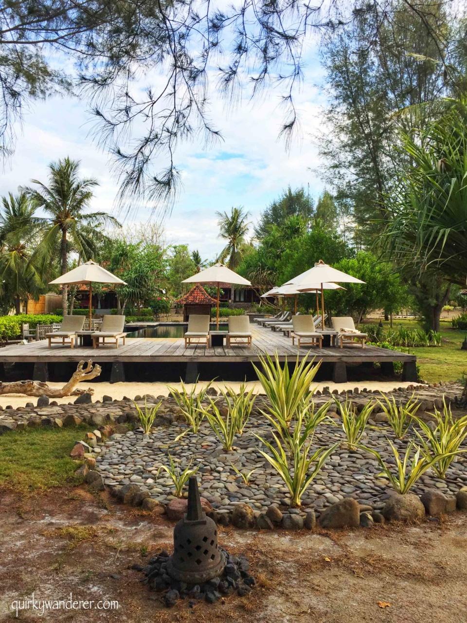 Gili Trawangan where to stay