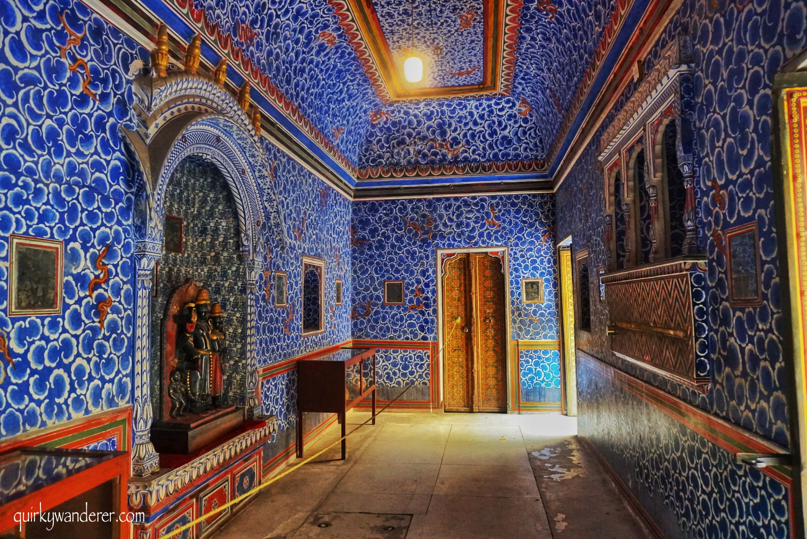 Bikaner Travel Guide For First Timers Quirky Wanderer