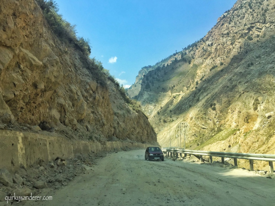 While a lot has been said about road trips in India and the experiences, little is said about the people behind the wheel. This is an ode to those drivers who make these road trips memorable.