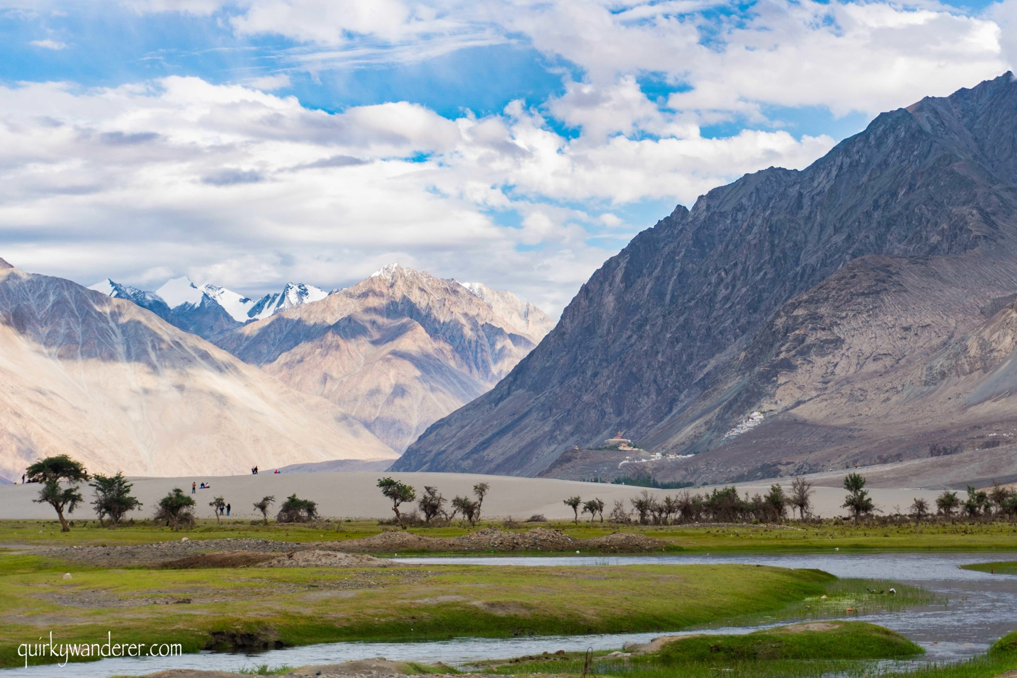 Things to do In Nubra Valley Ladakh