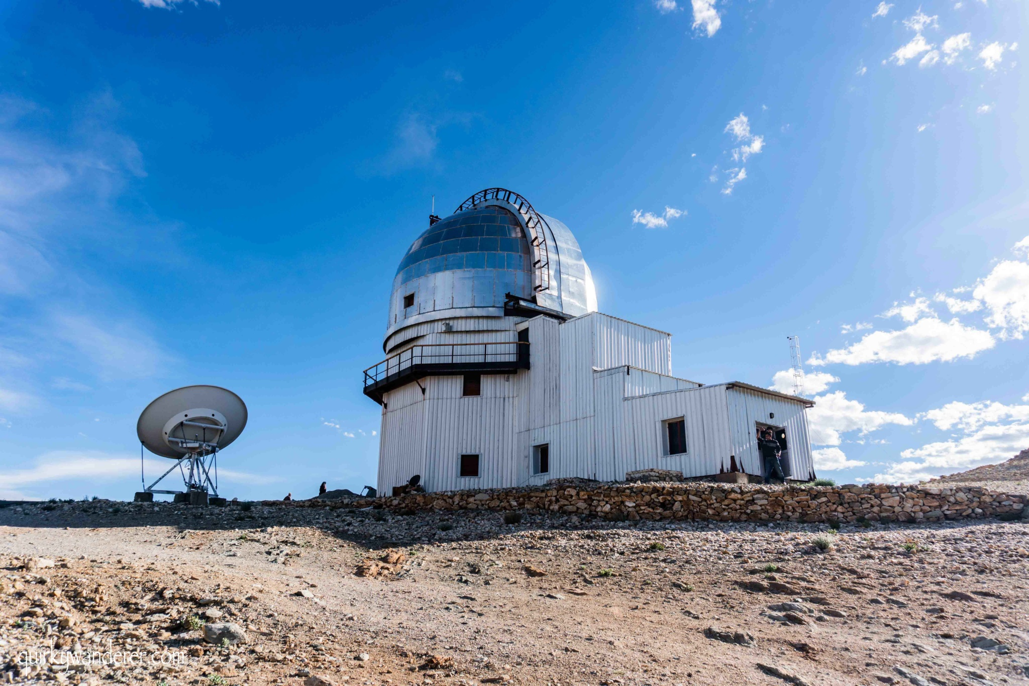 The Indian Astronomical Observatory at Hanle