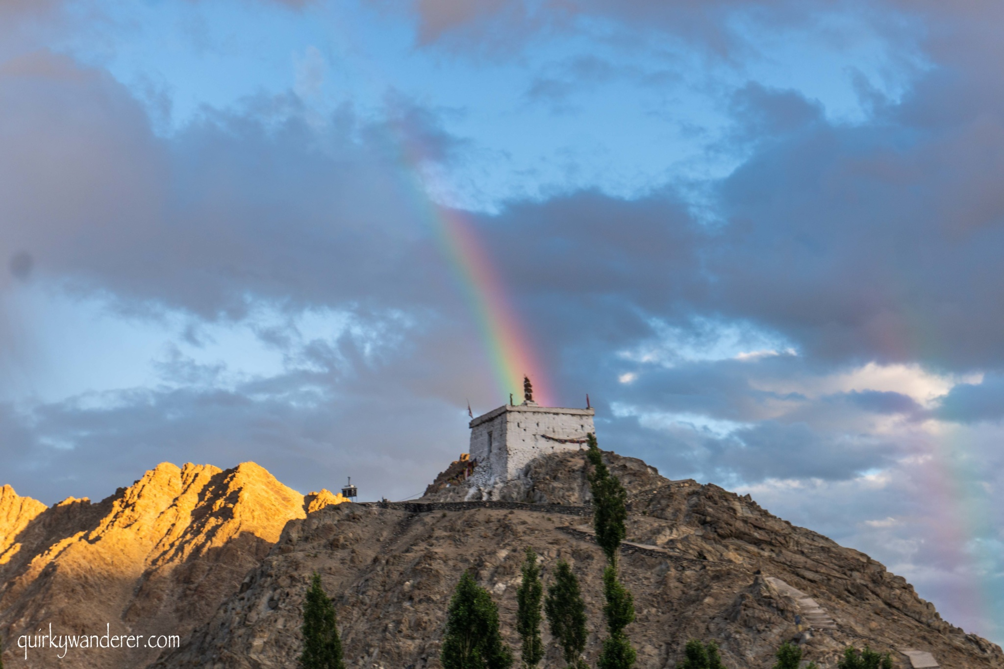 reasons to visit Ladakh