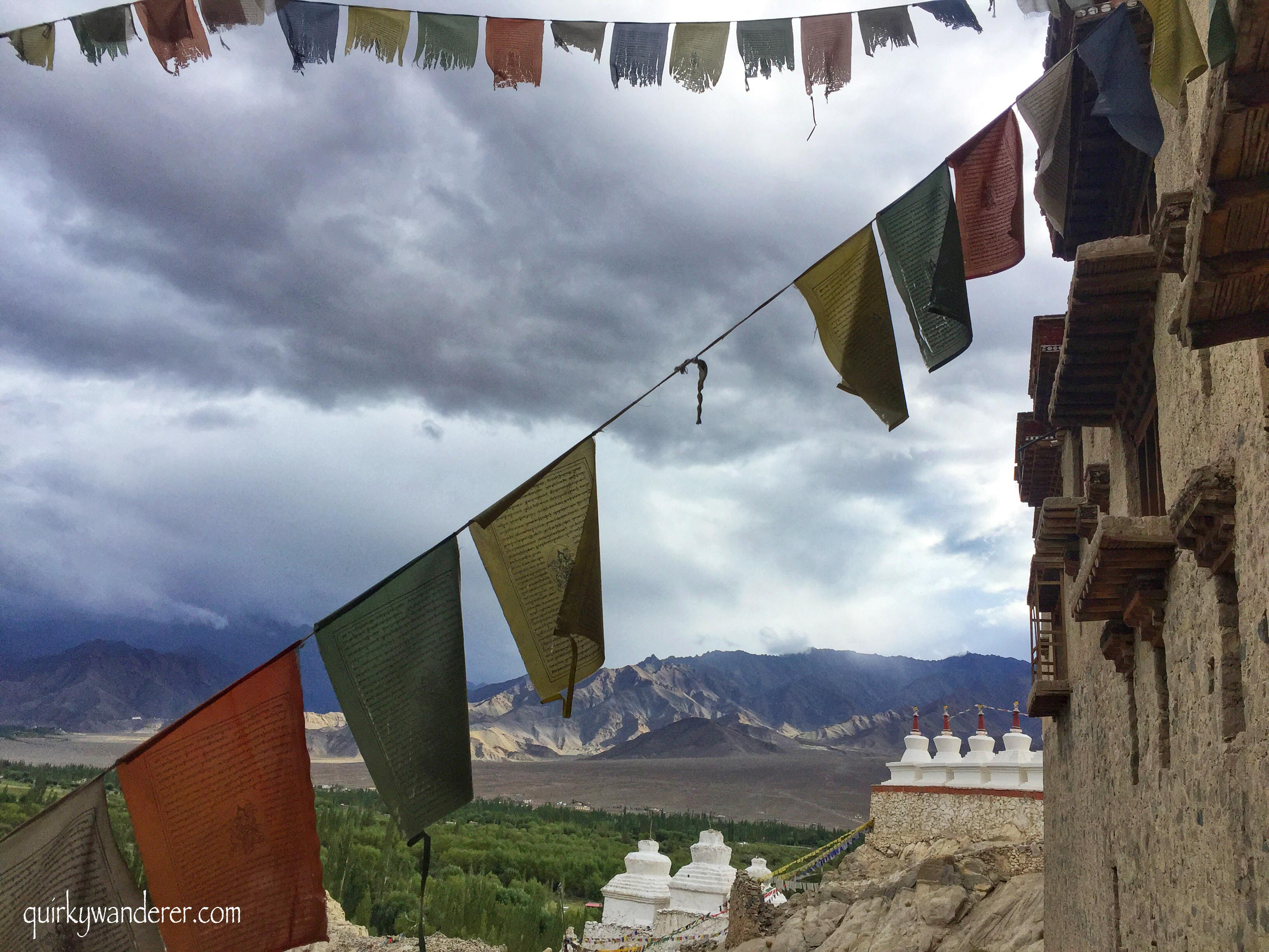Things to do in Leh : Shey Palace