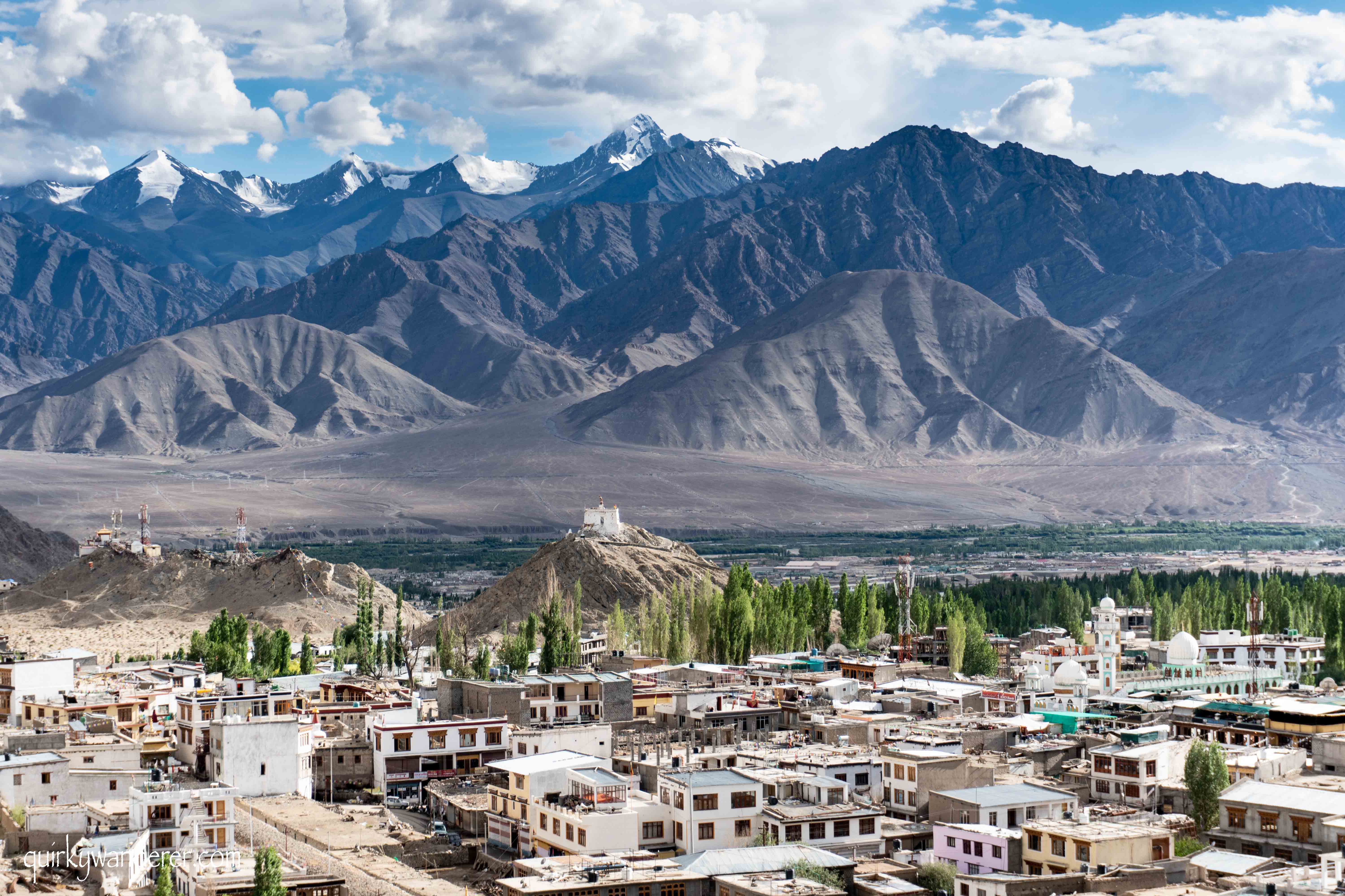 top things to see in Leh Ladakh