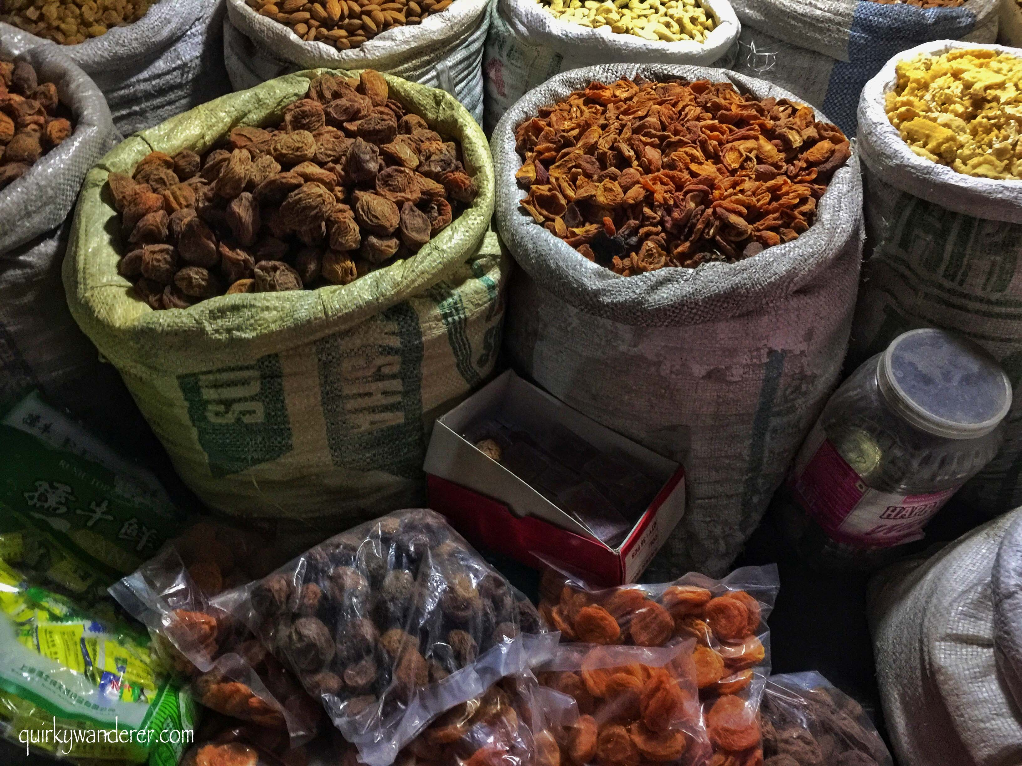 what to buy in Leh