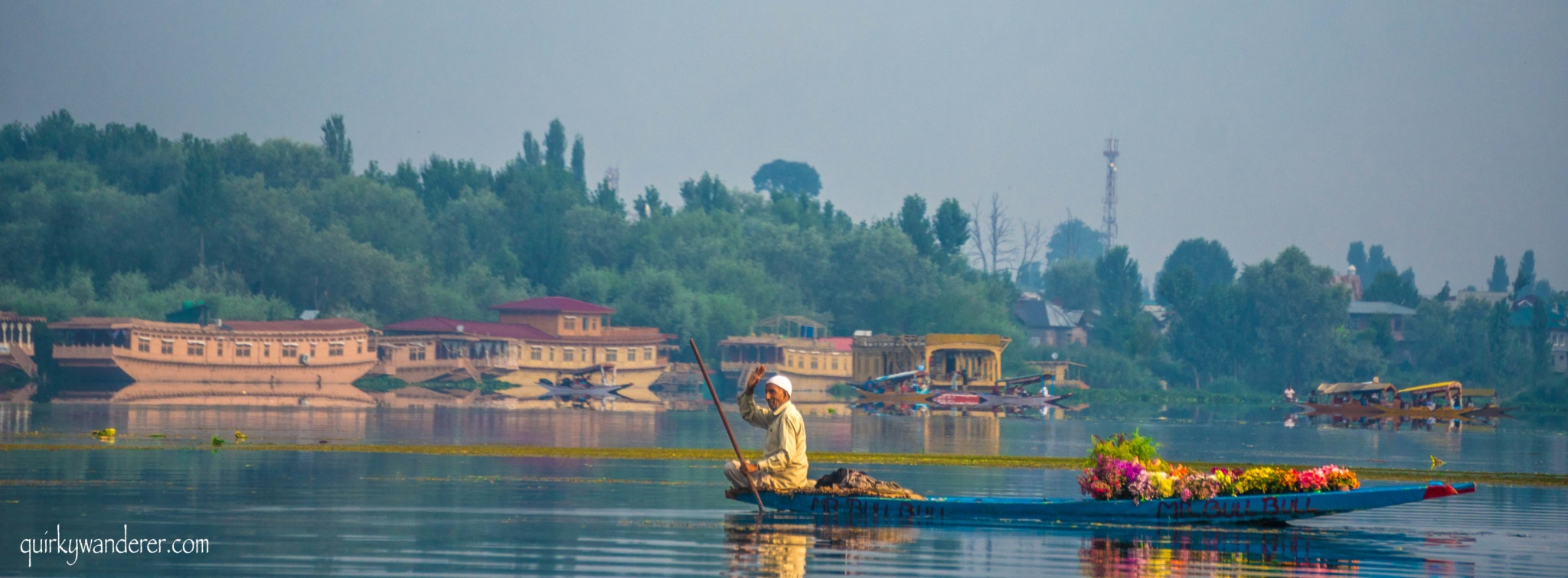 Must see things in Srinagar