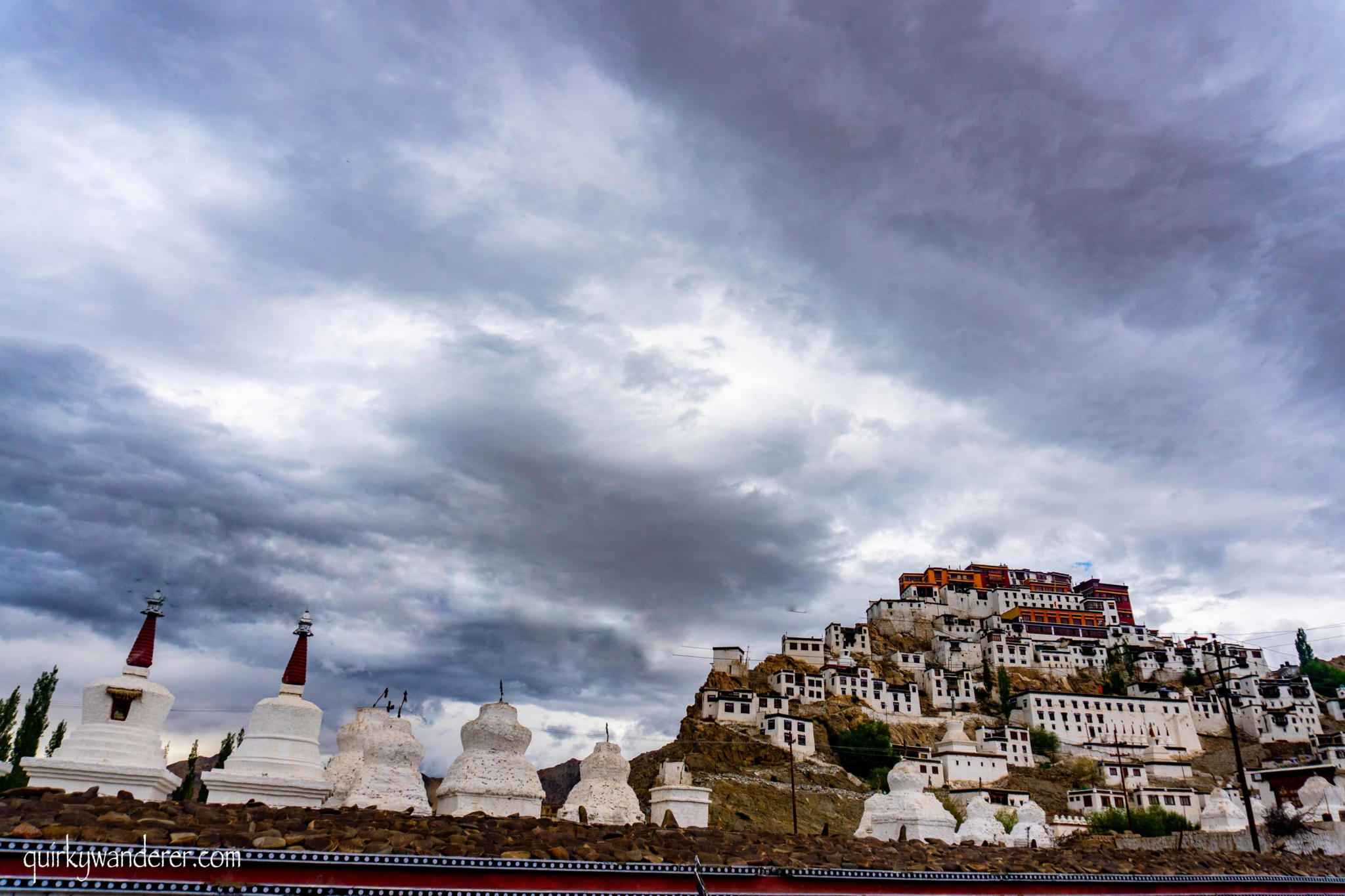 top places to visit in Leh
