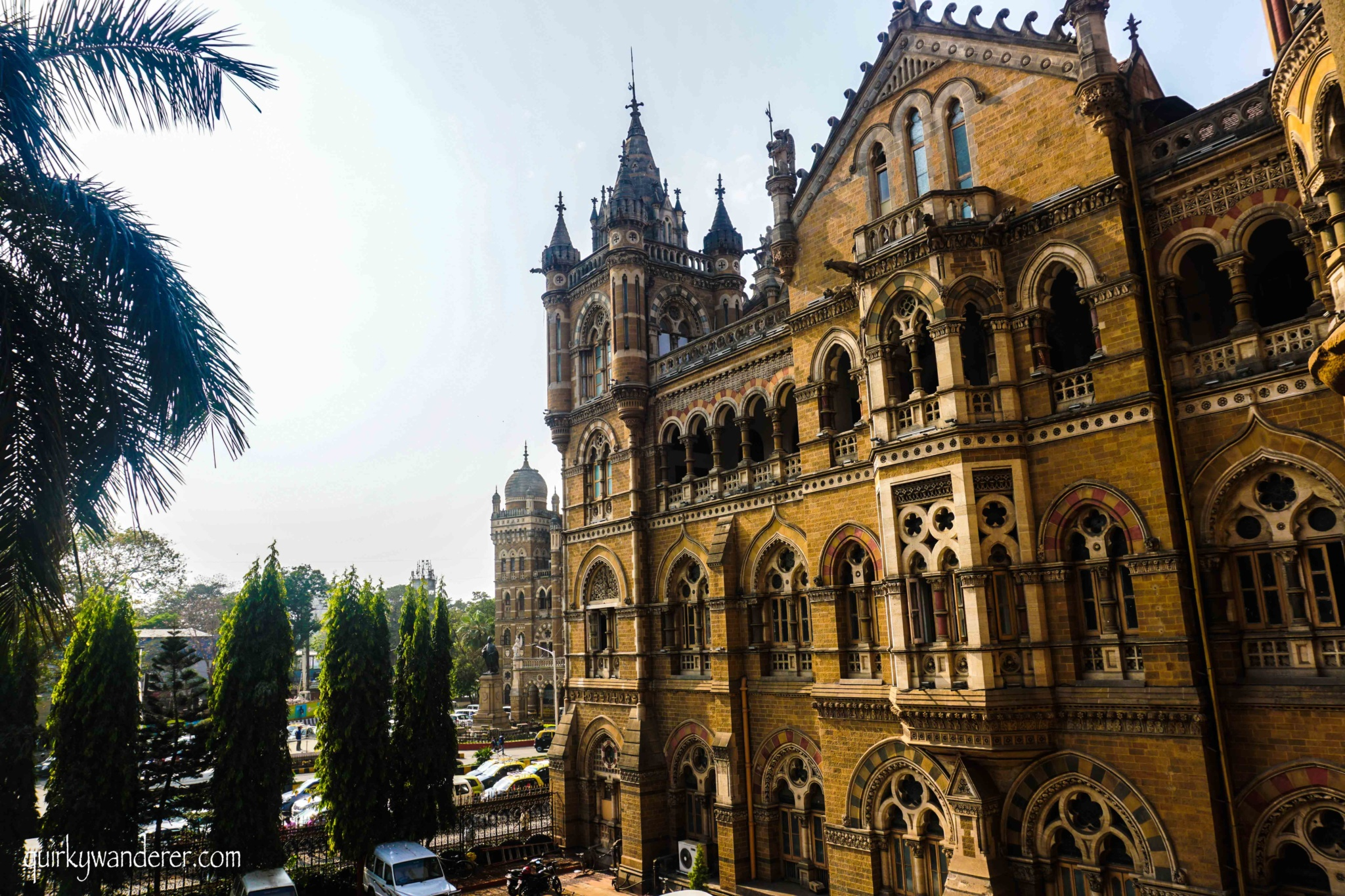 Places to see in Mumbai