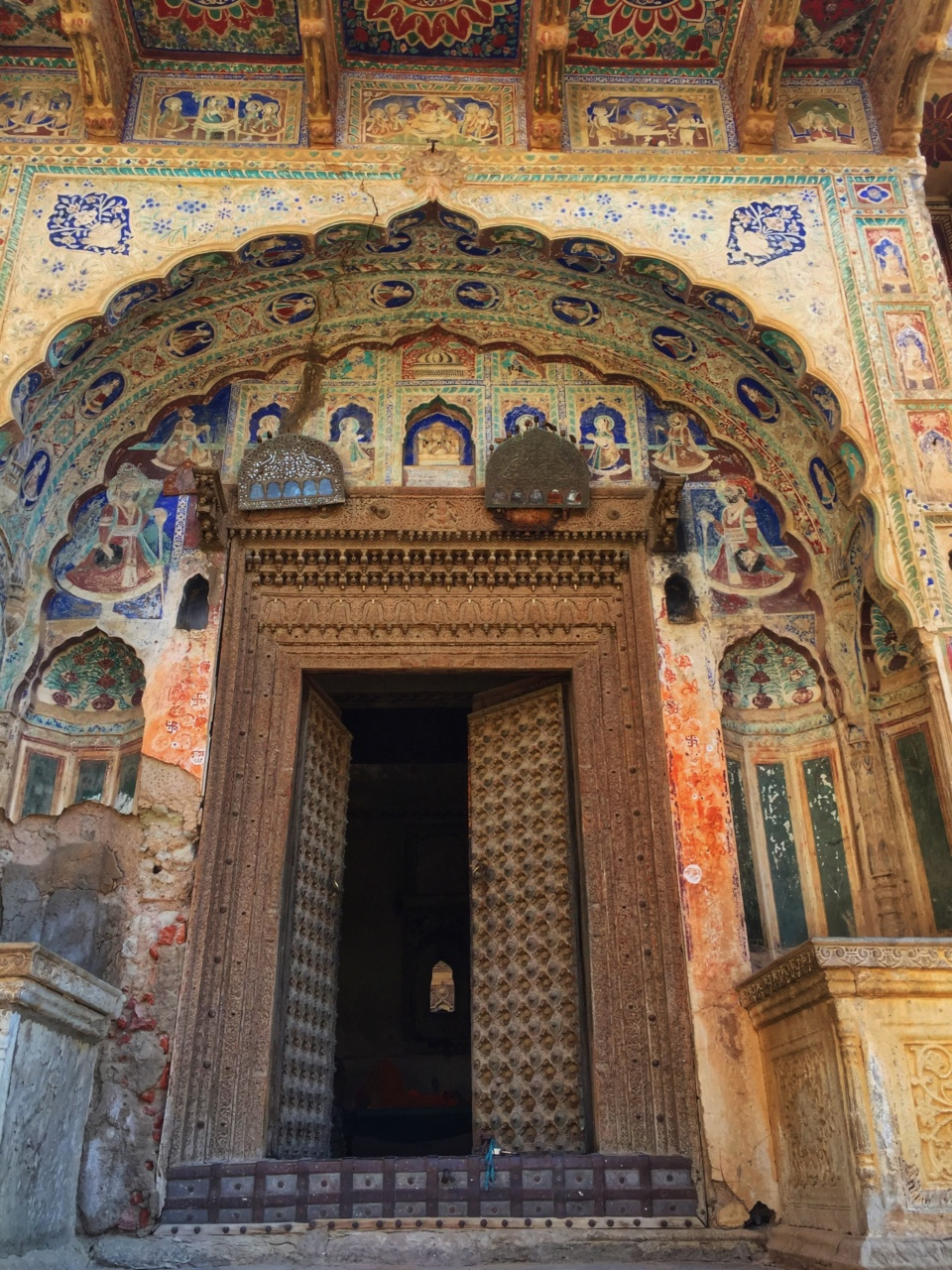 Things to do in shekhawati