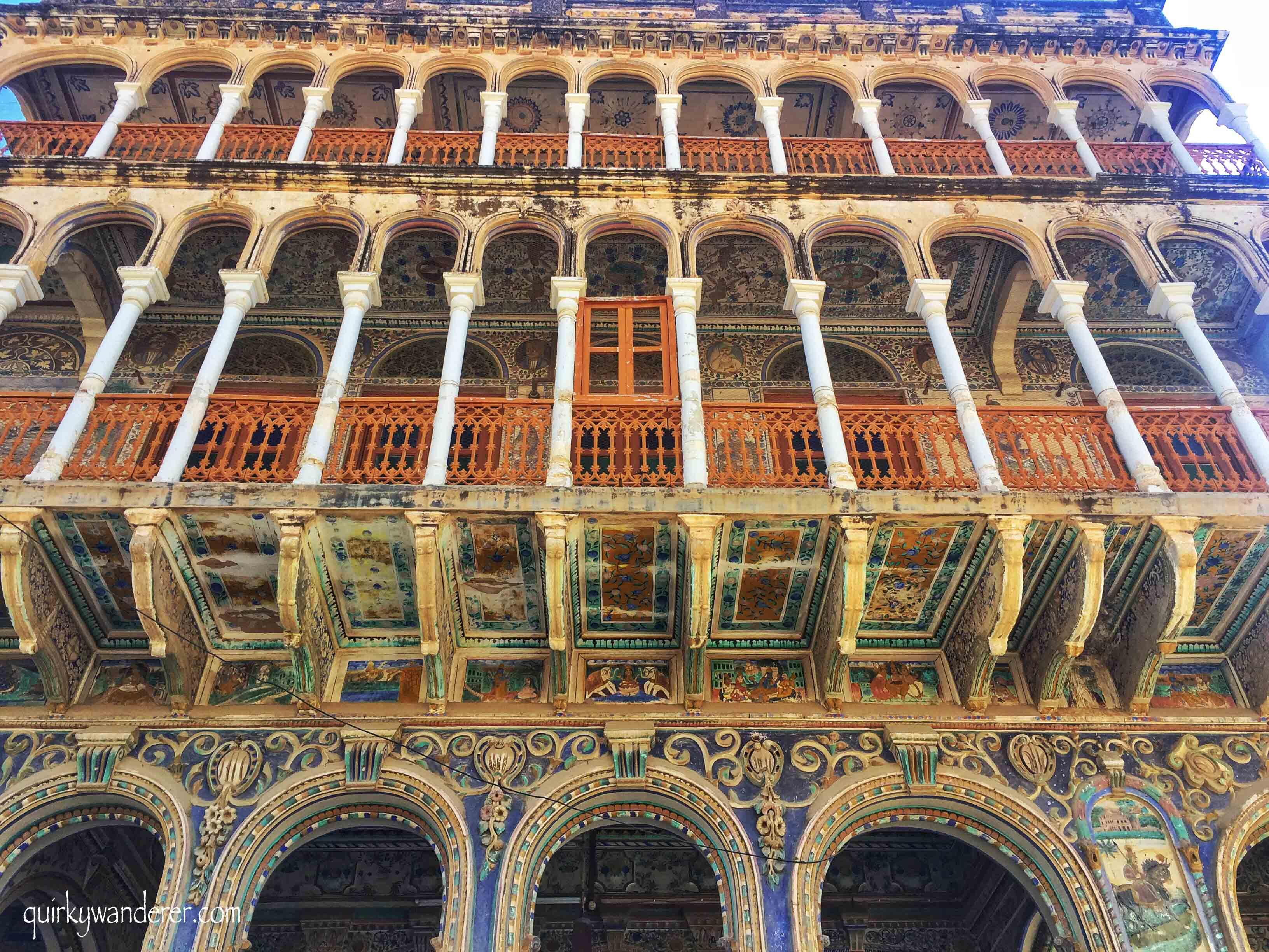 Things to do in Churu shekhawati