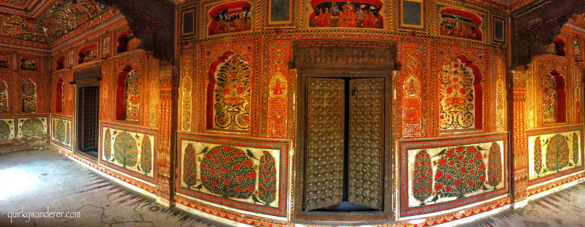 Best places to see in Shekhawati