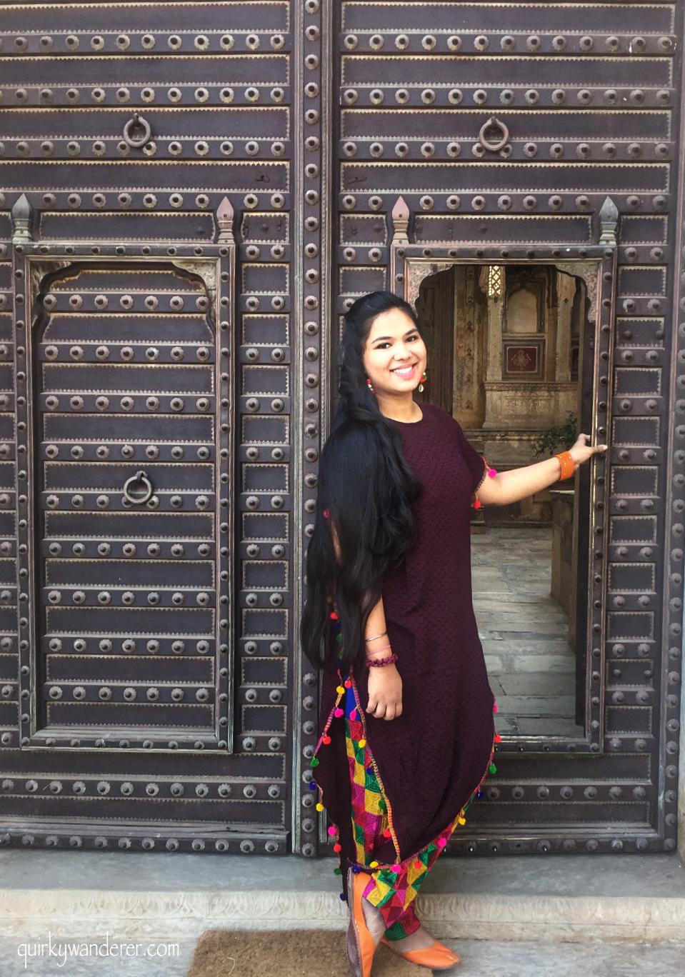 Shekhawati havelis Rajasthan