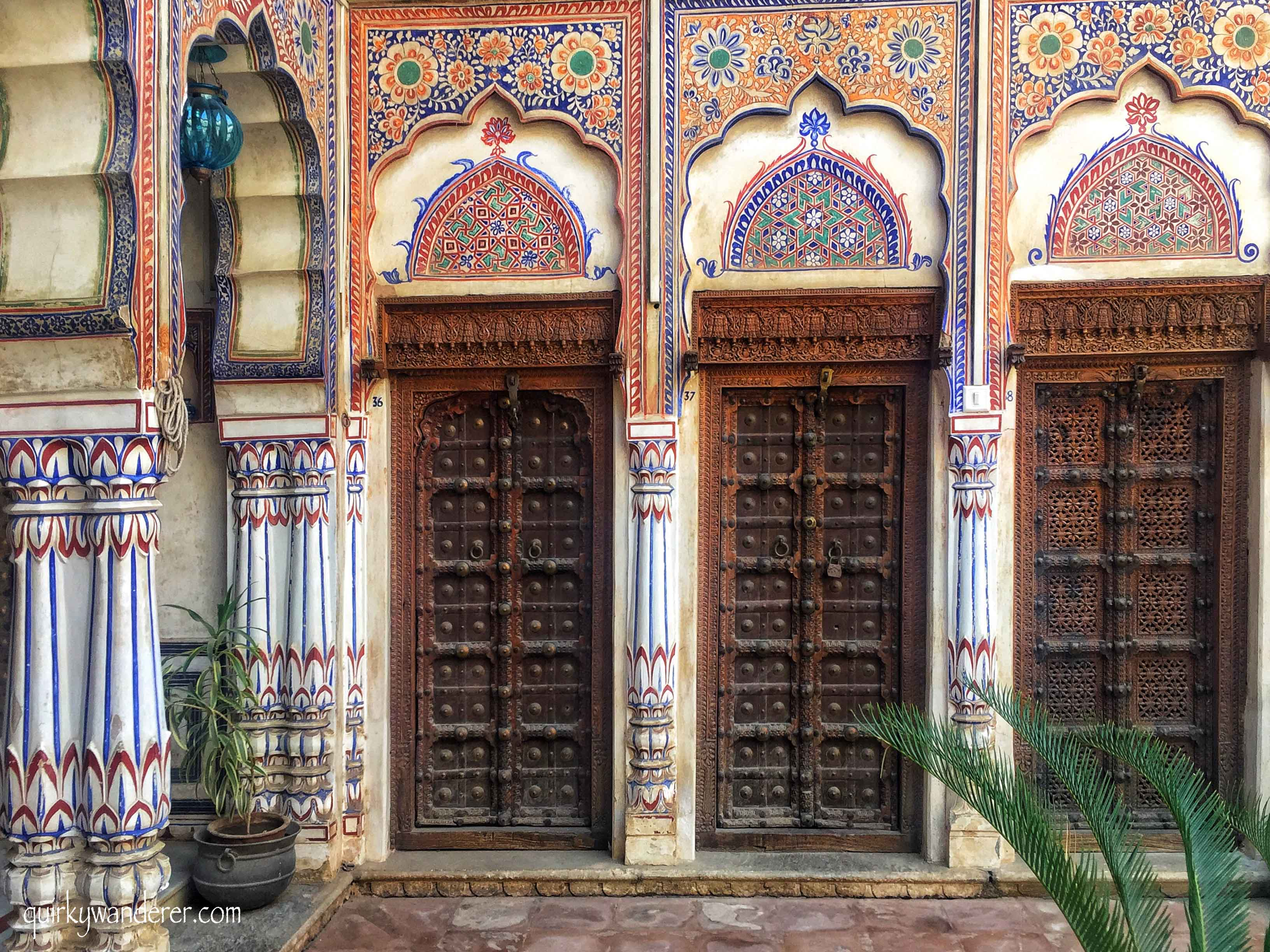 Best things to do in Shekhawati