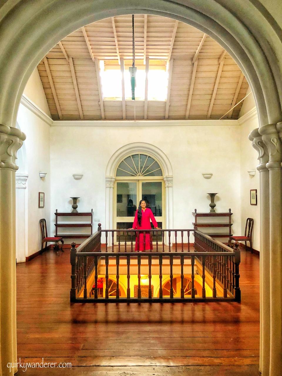 best heritage hotels in Kochi