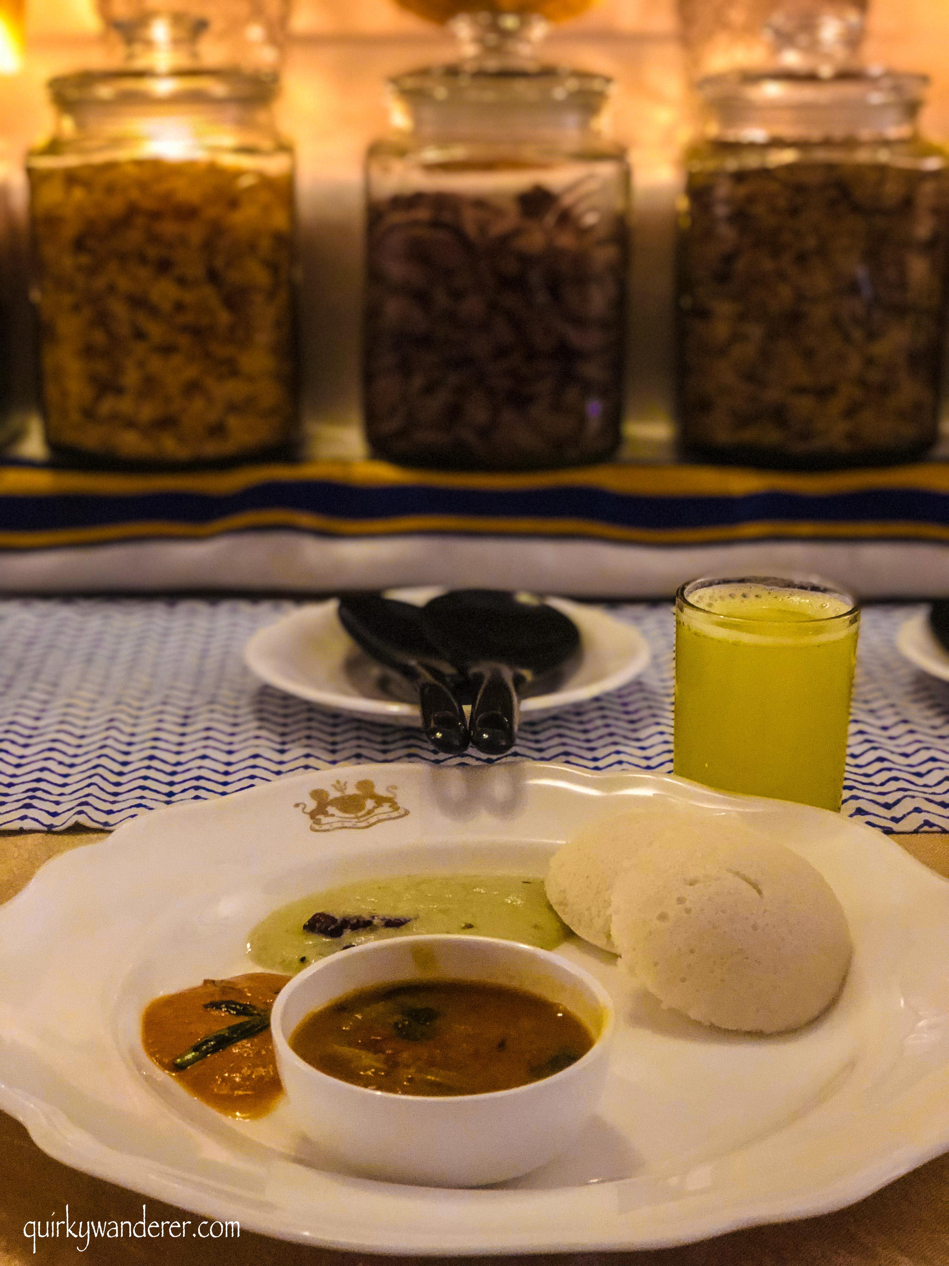 Neemrana hotels in Kochi