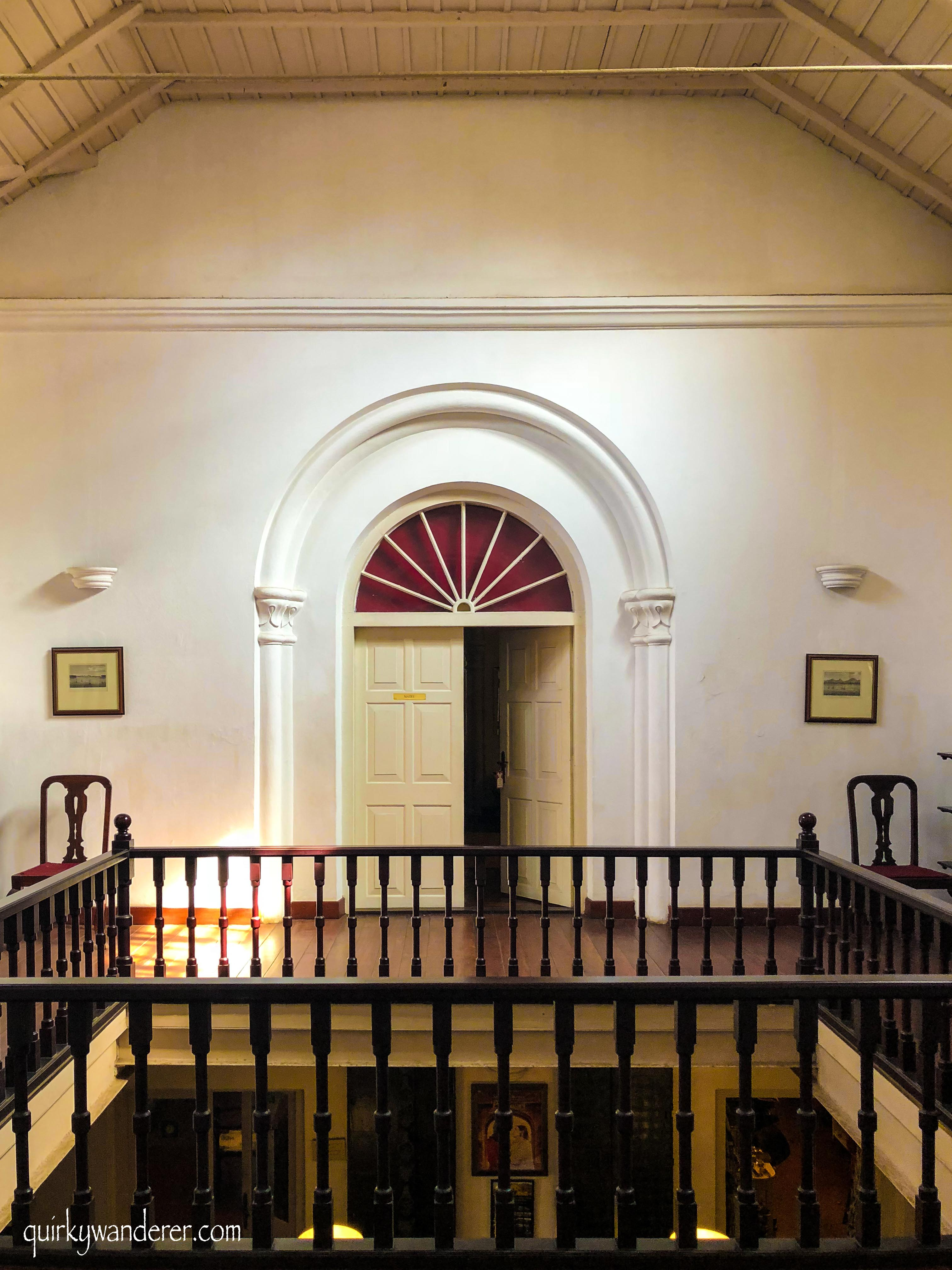 Kochi best places to stay