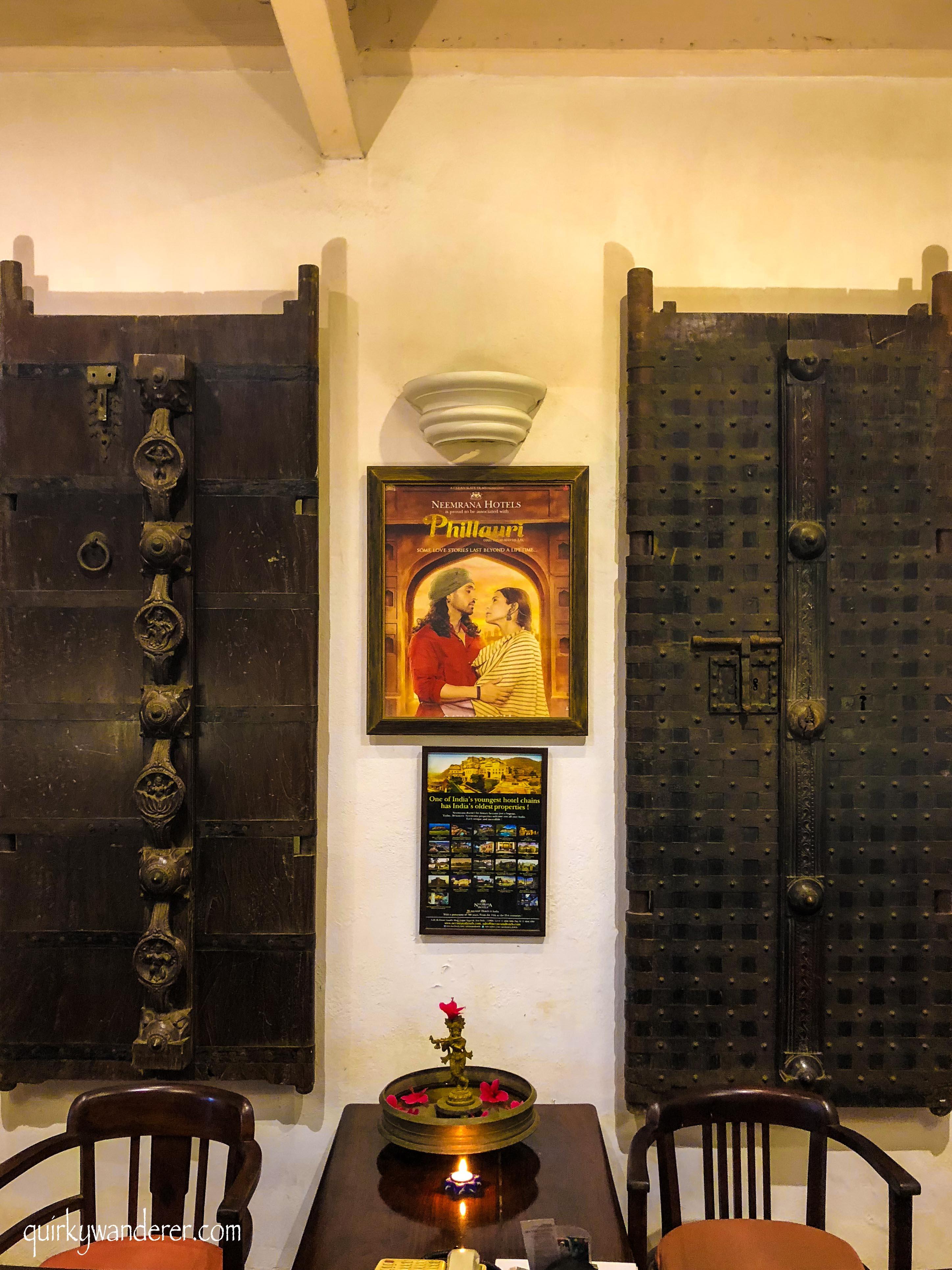 doors of kerala