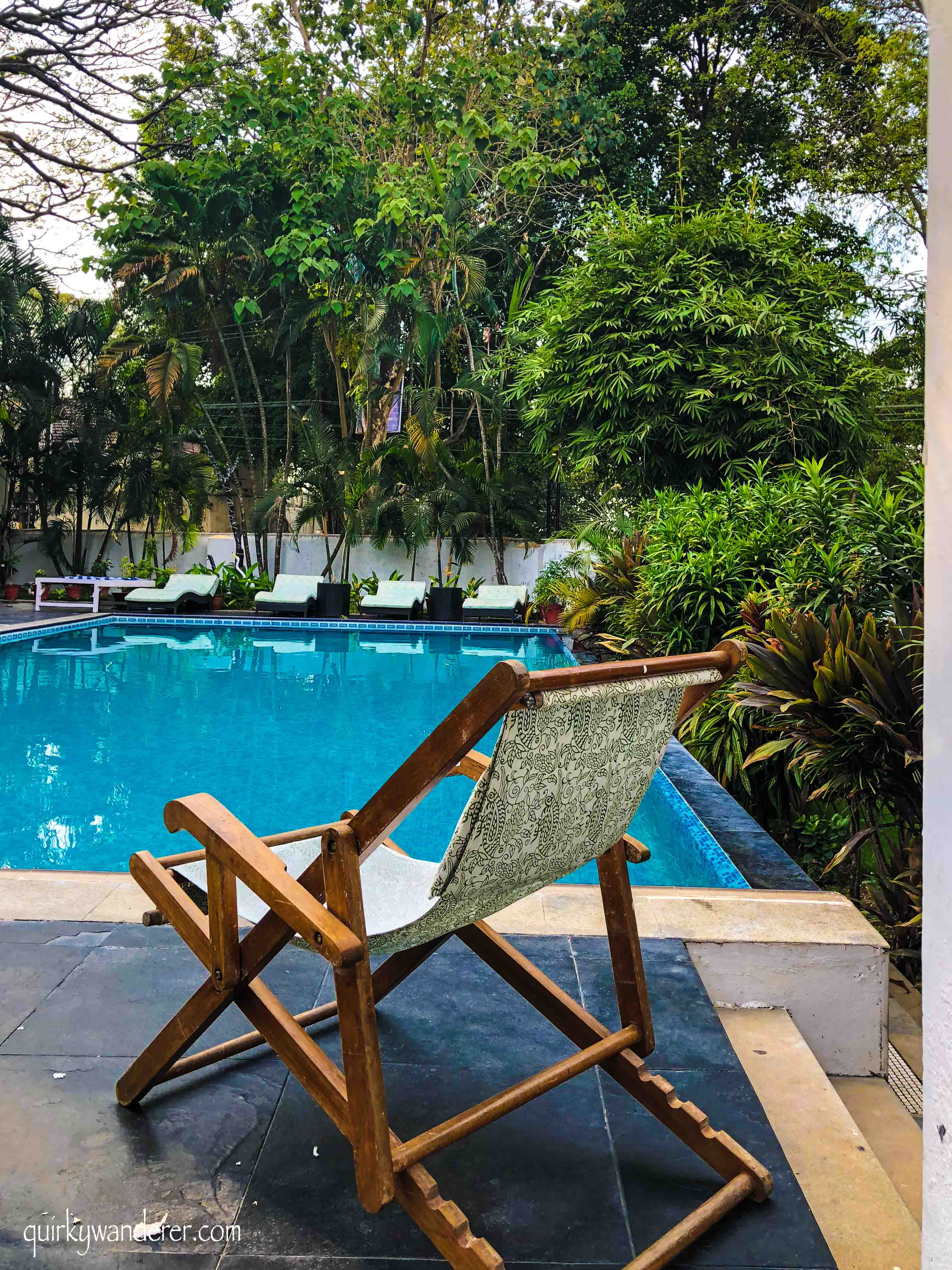 Best places to stay in Kochi