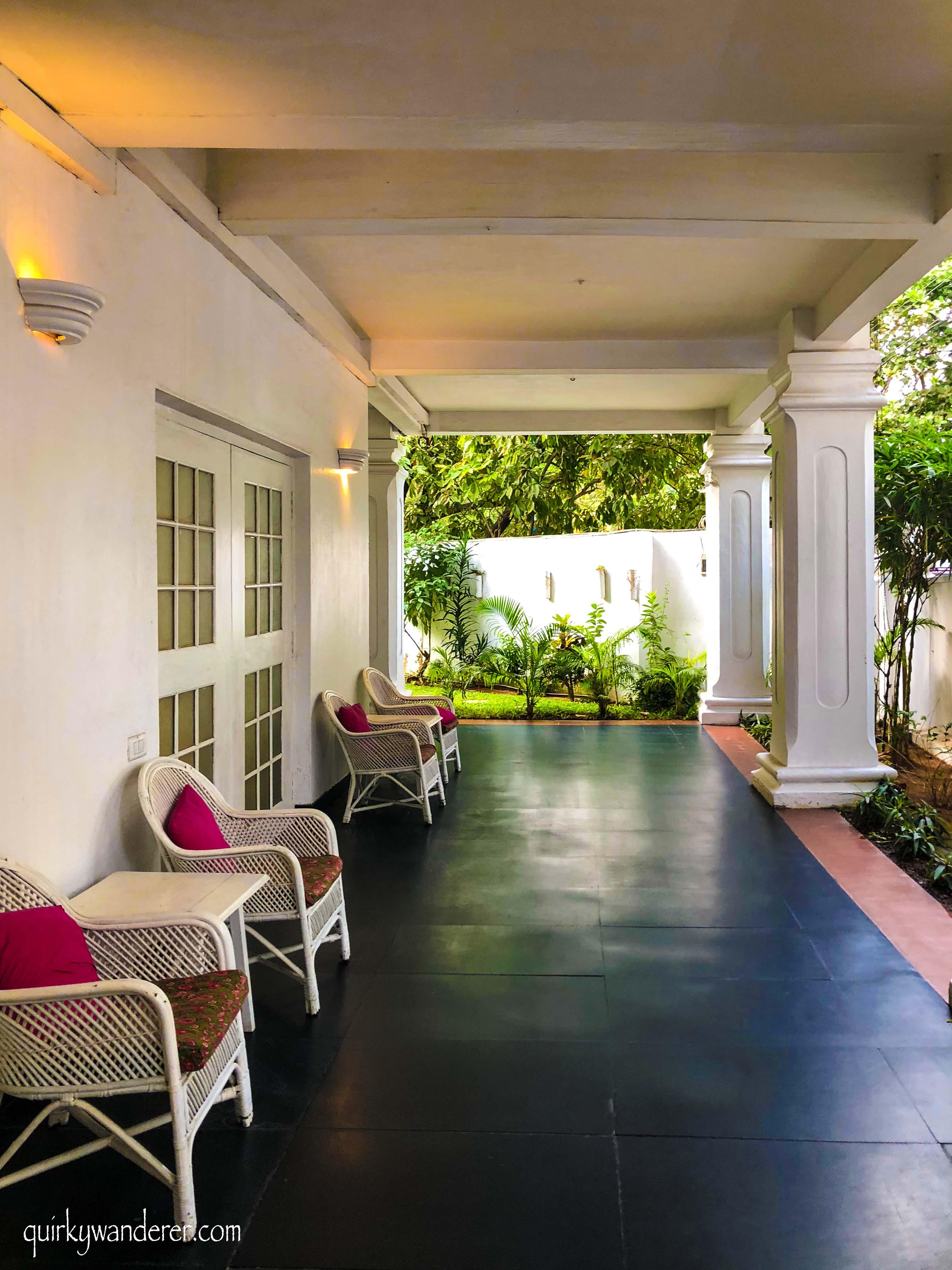 Neemrana properties in Kochi