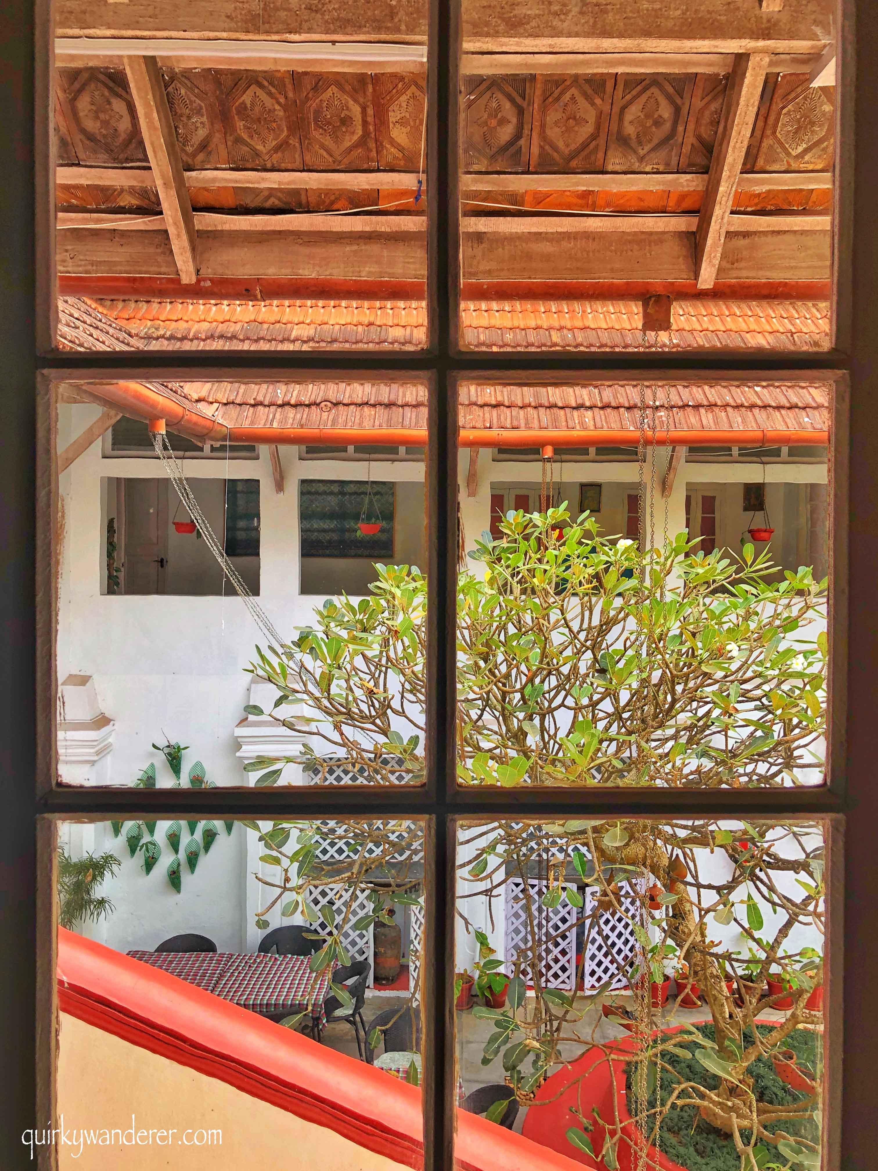 Colonial hotels in Kochi