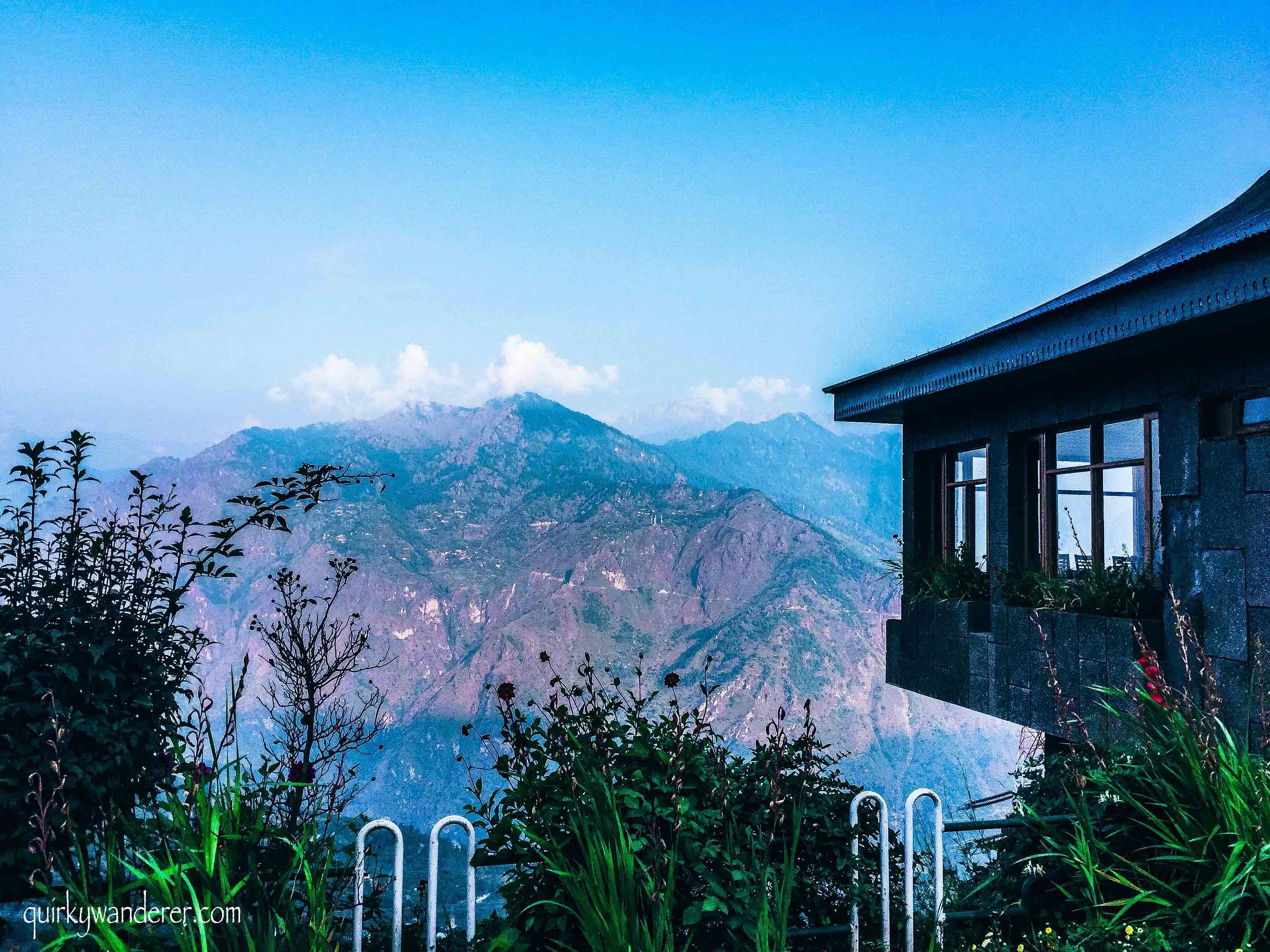 Hotel Shrikhand Himachal Pradesh