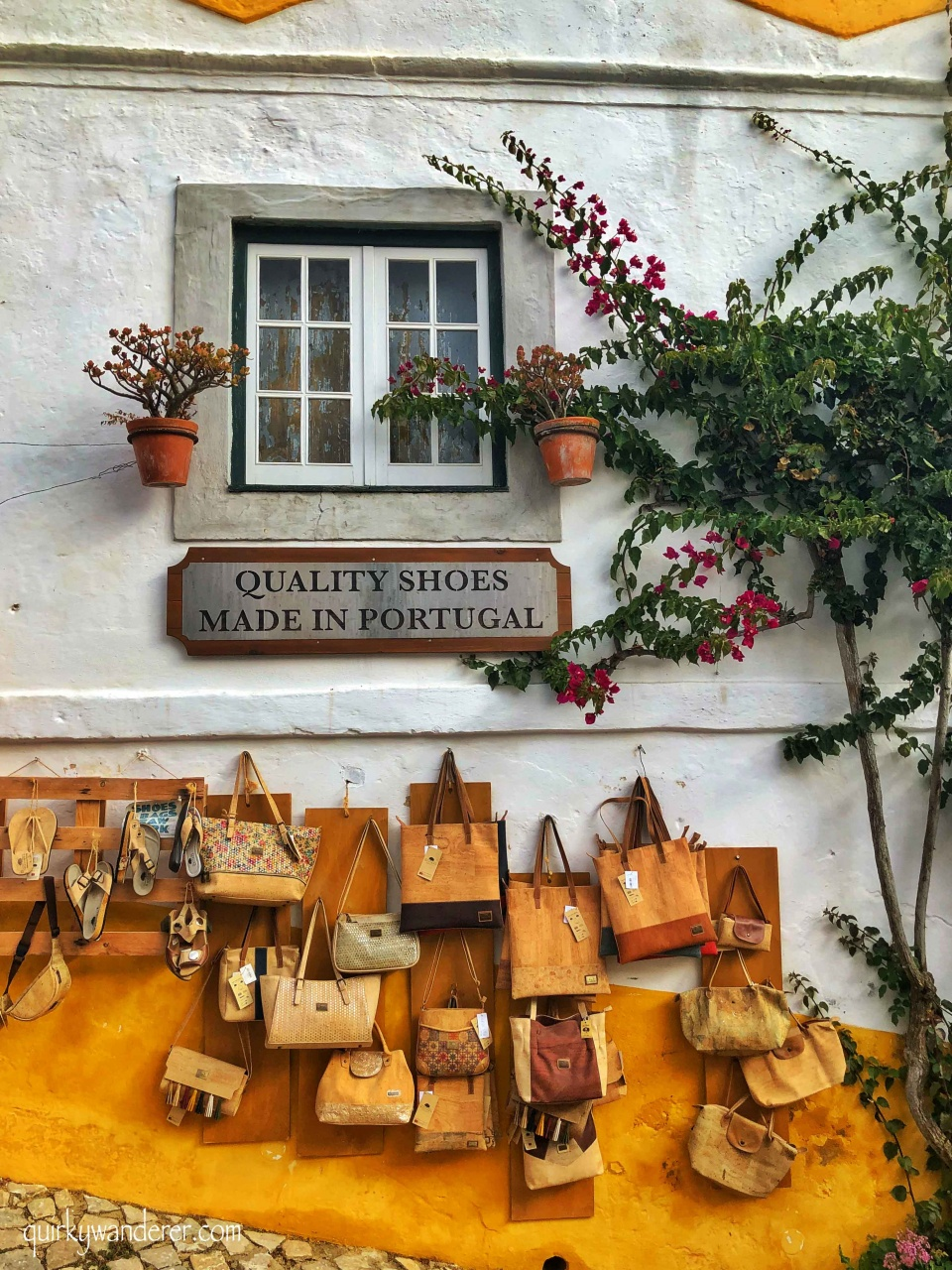 Things to shop in portugal