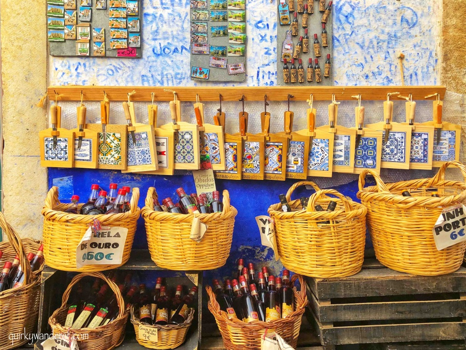 what to shop in portugal