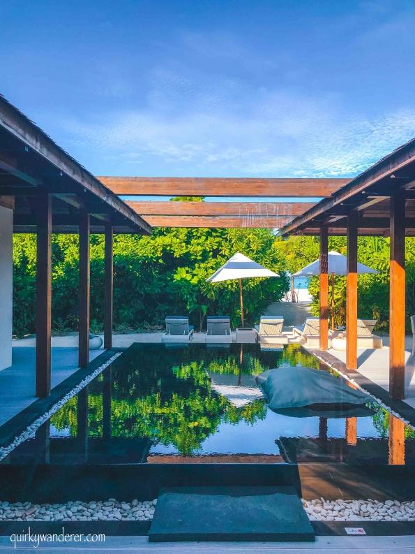 Best luxury island stay in Maldives