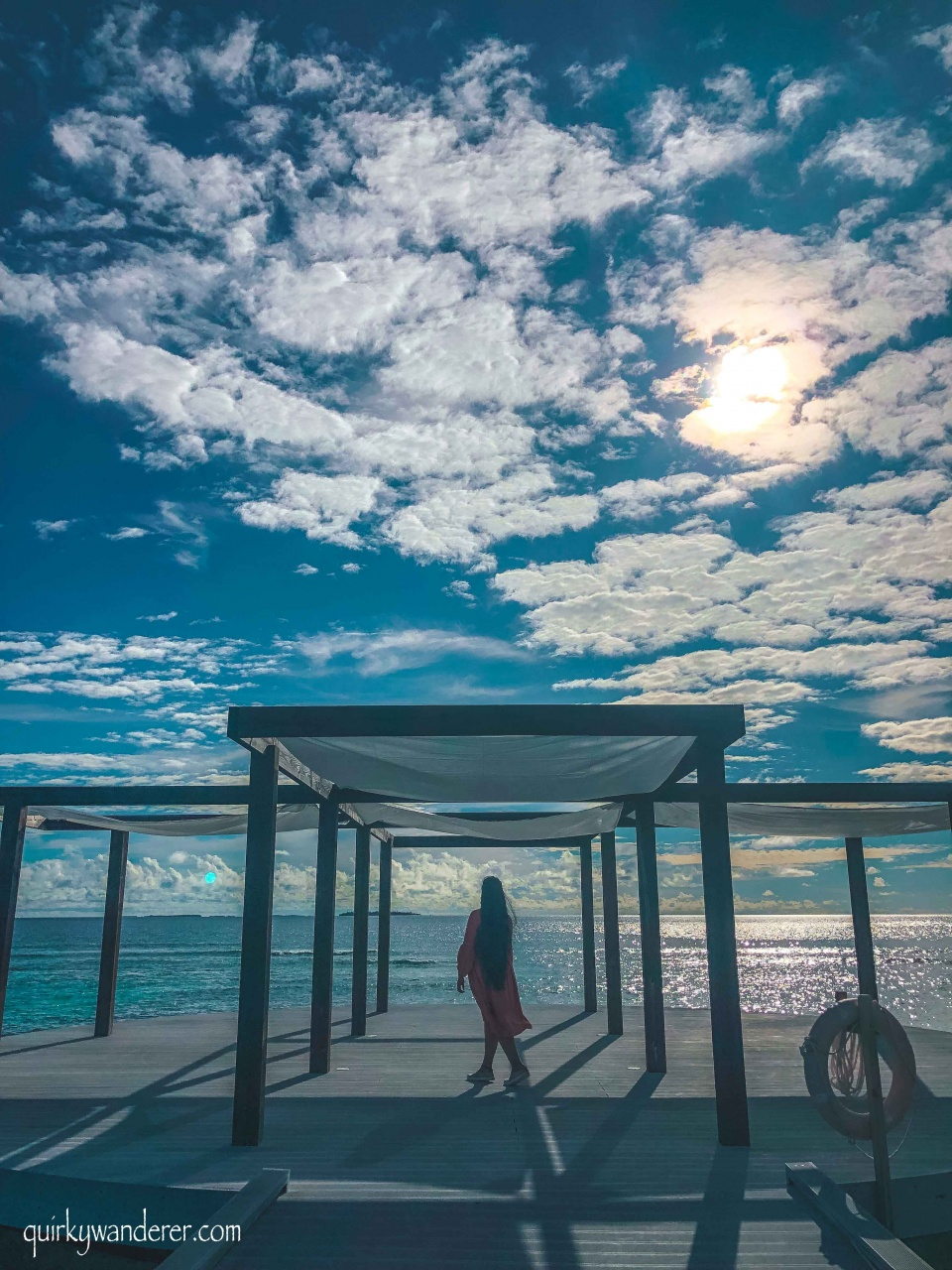 Yoga Sala at Mövenpick Maldives