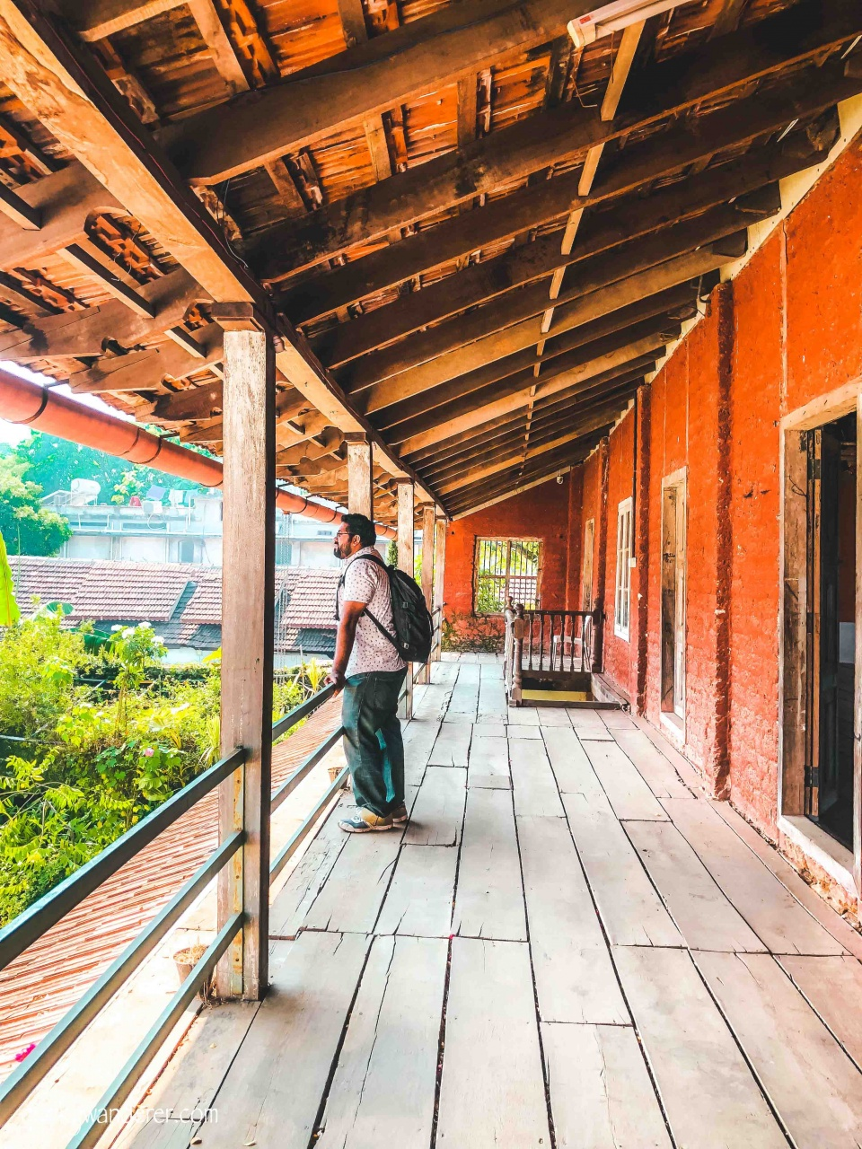 heritage walks in Kochi