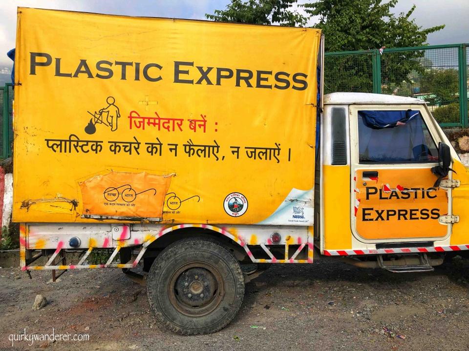 Plastic Express Gati Foundation